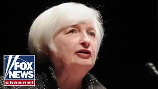 Biden picks Janet Yellen for Treasury Secretary: Report