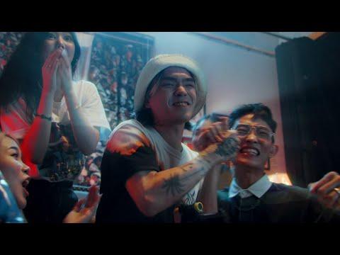 펀치넬로 (punchnello) - fine! (Feat. Kid Milli) Official MV (ENG)