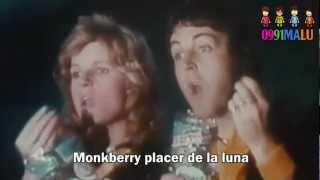Monkberry Moon Delight-Paul McCartney(subtitulado)
