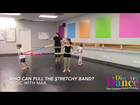 Who Can Pull the Stretchy Band?