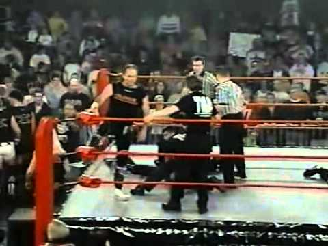 NWA TNA Episode #29-Rock N Roll Express