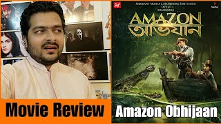 Amazon Obhijaan - Movie Review