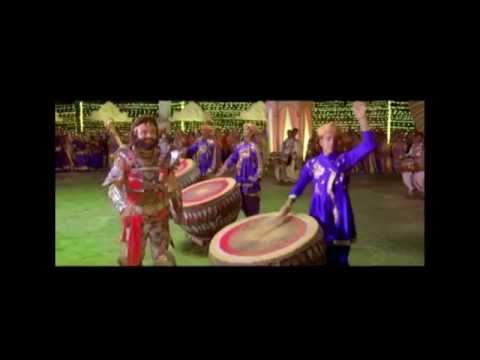 MSG 3 || DHOL BAAJE  || THE WARRIOR LION...