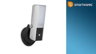 Smartwares - Guardian - CIP39901 - How to Install - NL