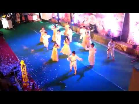 Kappaleri Poyachu Narayana Kag Blr School Day