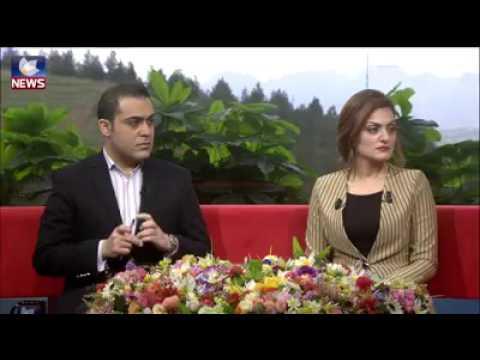 Anwar Hussen Bazgr - 37 sallay Damazrandni Radio Dangi Geli Kurdistan - Kurdsat News TV