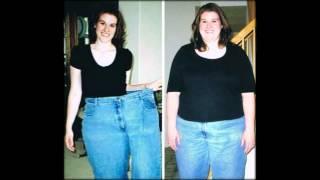 жир на животе женщины