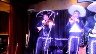 Mariachi Band For Hire - Auckland NZ - 'Jarabe Tapatio' youtube