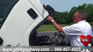 Phillips Chevrolet - Chevy Low Cab Forward 5500 - Chicago New Car Dealership
