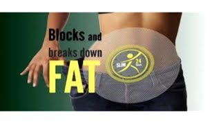 Slim 24 Seven Commercial Slim 24 Seven As Seen On TV Weight Loss Patch | As Seen On TV Blog