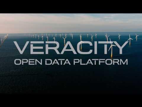 Veracity industry data platform by DNV GL