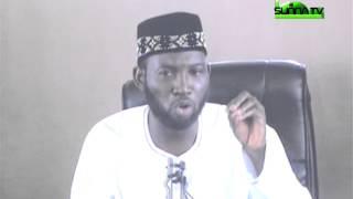 Malam Adam Ibrahim Al-Madani (Jinin Haila  Da Biki 1)