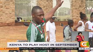 Kenya to play host in September African Floor ball Championship