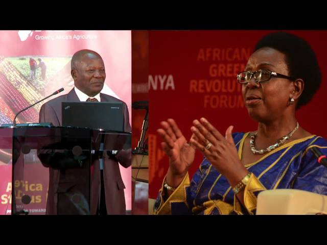 AGRF2016 Wrap up video