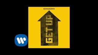Shinedown - GET UP (Acoustic Version) [Official Audio]