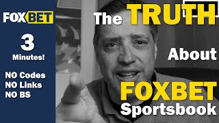 FoxBet Sportsbook Review in Just 3 Minutes - Everything you need to know. Get the facts FAST! screenshot 5