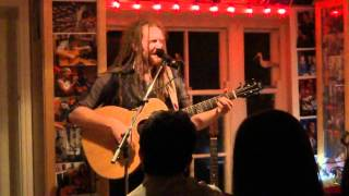 Against The Grain  - Newton Faulkner - House Concerts York