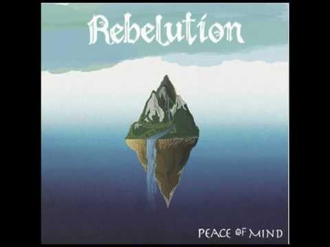 Rebelution – Comfort Zone