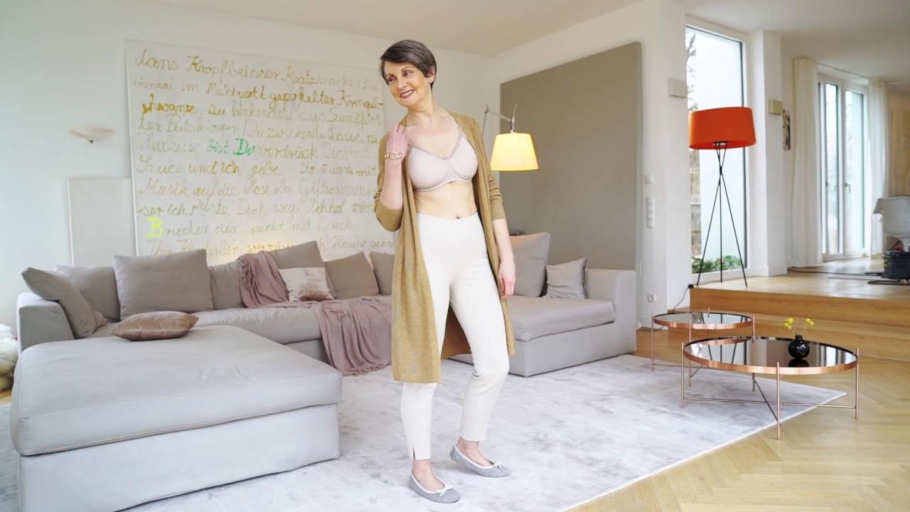Mastectomy Fashion - Amoena Spring 2020
