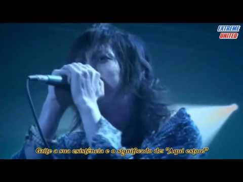 D'espairsRay - Redeemer [LIVE ~ Legendado - ExUnited]