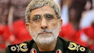 من هو إسماعيل قاآني القائد الجديد لفيلق القدس الذي خلف قاسم سليماني؟…