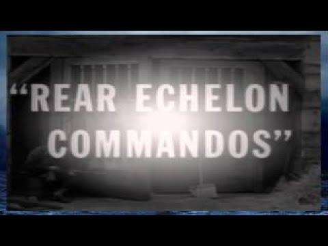 Download Combat! S1 E02 Rear Echelon Commandos
