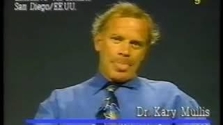 El Dr. Kary Mullis Premio Nobel de Quimica 1993 dice que el PCR no detecta carga viral