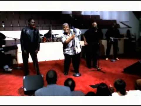 The Rance Allen Group - Do Your Will-JiC
