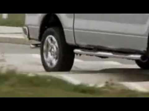 Durabilty TEST Ford vs Chevy vs Dodge vs Toyota