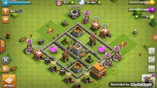 O noua serie :O l Clash of Clans