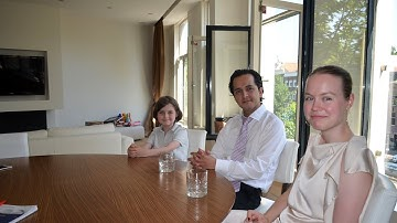 Wunderkind Laurent Simons: Mit acht Jahren an die Uni