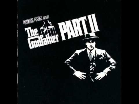 The Godfather Part II | Soundtrack Suite (Nino Rota)