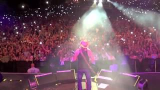 BretMichaels.TV Video Clip: Bret rocks St. Louis, MO on July 5, 2013