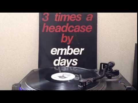 The Ember Days - Hood (12inch)