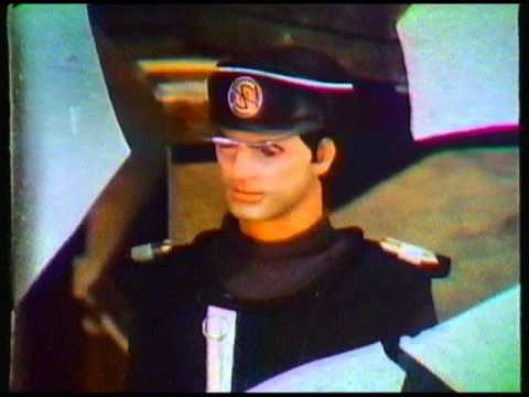 Polygram Video Trailer: Thunderbirds, Stingray, Captain Scarlet and Joe 90