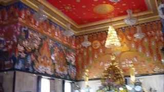2012.4.28 バンコク ワット フアランポーン Wat Hua Lamphong