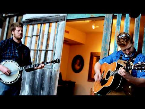 Tyler Childers (Feat. Russell Waddell) - William Hill - Shaker Steps