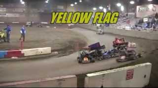 RED BLUFF  2011 KART NATIONALS