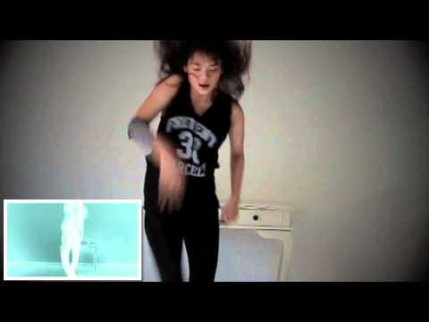 ANNA AIRIANA (HD) [ DANCE COVER BY AGNEZ MONICA PARALYZED]