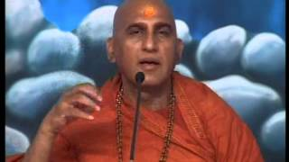 Life management By Swami Avdheshanand Giriji at kumbh 2013