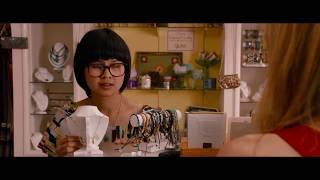 This is 40 funny scenes   Jodi (Charlyne Yi) all scenes