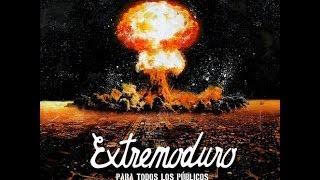 Extremoduro - Para todos los públicos. Disco completo 320kbps