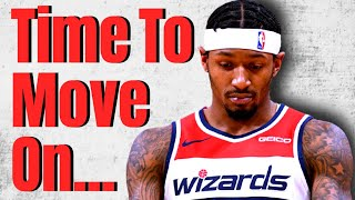 It's Time For Bradley Beal To Demand A Trade!