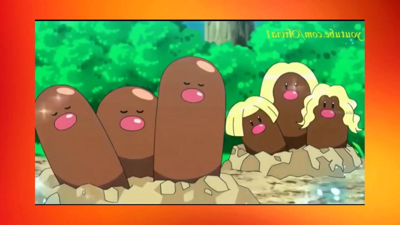 Pokemon Anime Episodes