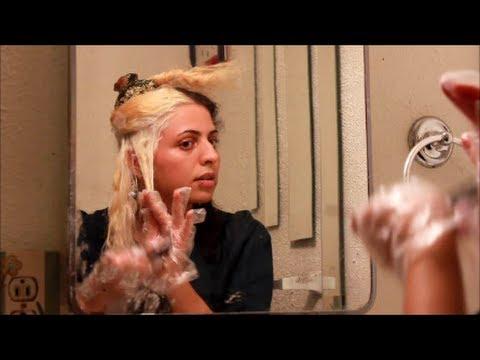 also wella  toner lightest ash blonde youtube rh