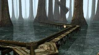 (11/17) Let's play MYST! - Channelwood Age