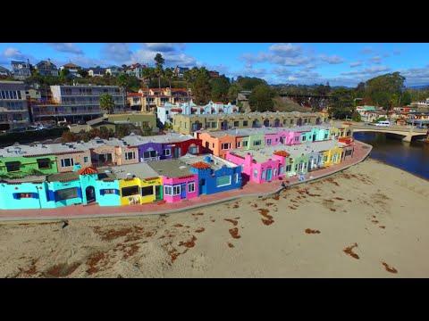 Dream Town: Capitola, California - Coastal Living |Capitola California