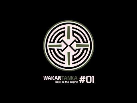 Corps A Core - Acid Common / Wakantanka #01