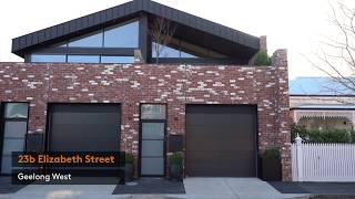 23b Elizabeth Street,  Geelong West