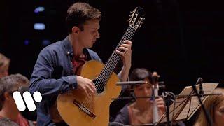 Thibaut Garcia plays Rodrigo: Concierto de Aranjuez: I. Allegro con spirito